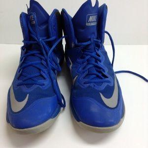 Nike Shoes - Nike men's size 13 shoes prime hype df I I hi tops